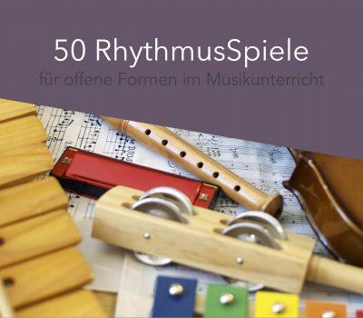 50 RhythmusSpiele